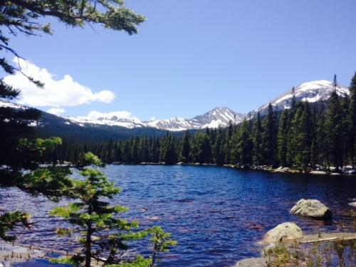 Finch Lake